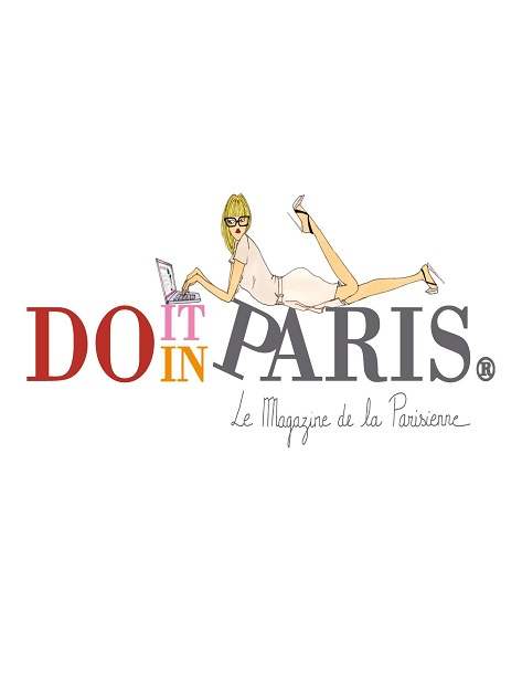logo do it in Paris