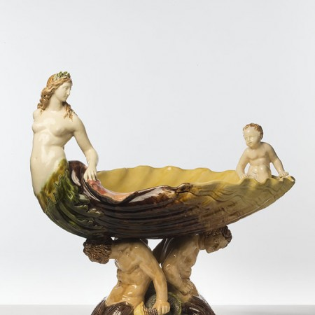 siren centerpiece
