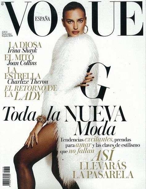 Vogue Espagne