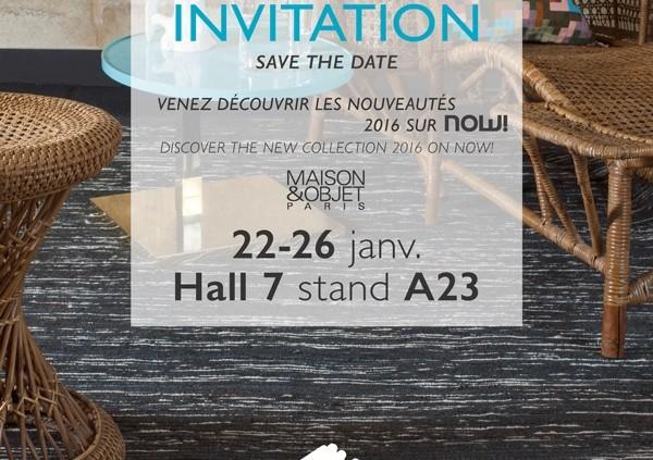 Maison & Objet - Paris