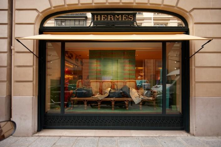 Galerie Vauclair & Hermès