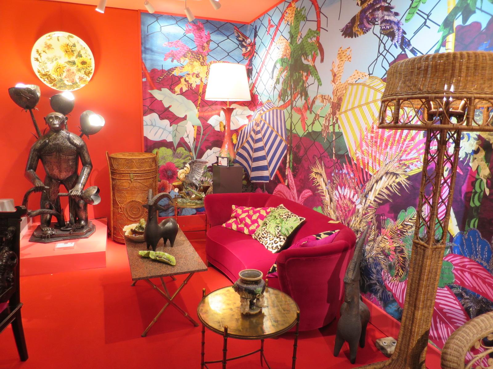 Galerie Vauclair – 70 ans Paul Bert Serpette