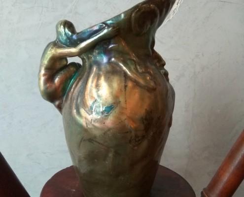 Pichet Irisé