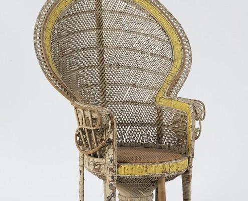 """fauteuil style """"emmanuelle"""""""