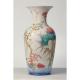 Collinot vase blanc