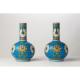 vases bordeaux