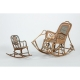 Perret et Vibert rocking-chair