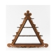 Etagere triangulaire
